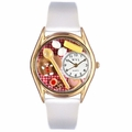 Baking Watch Classic Gold Style C 0310006