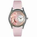 Ballet Shoes Watch Classic Silver Style S 0510005