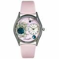 Birthstone Jewelry December Birthstone Watch Classic Silver Style S 0910012