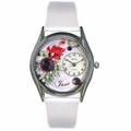 Birthstone Jewelry June Birthstone Watch Classic Silver Style S 0910006