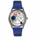 Birthstone Jewelry September Birthstone Watch Classic Silver Style S 0910009
