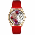 Bunco Watch Classic Gold Style C 0430001