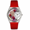 Bunco Watch Classic Silver Style S 0430001