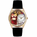 Choir Watch Classic Gold Style C 0710015