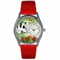 Cow Watch Classic Silver Style S 0110001