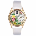Daisy Fairy Watch Classic Gold Style C 1211003