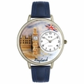 England Watch in Gold or Silver Unisex U 1420002