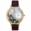 Fairy Watch in Gold or Silver Unisex G 1610001