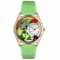 Frogs Watch Classic Gold Style C 0140003