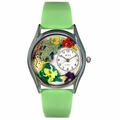 Frogs Watch Classic Silver Style S 0140003