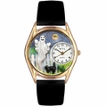 Halloween Ghost Watch Classic Gold Style C 1220010