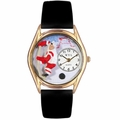 Hockey Watch Classic Gold Style C 0820002