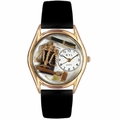 Lawyer Watch Classic Gold Style C 0620002