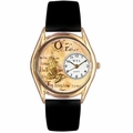 Lords Prayer Watch Classic Gold Style C 0710010