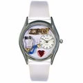 LPN Watch Classic Silver Style S 0610012