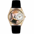 Magic Watch Classic Gold Style C 0420009