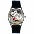 Mystery Lover Watch Classic Silver Style S 0450002