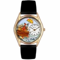 Noahs Ark Watch Classic Gold Style C 0710006