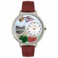 Ohio State Watch in Gold or Silver Unisex U 1410035