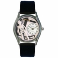 Orthopedics Watch Classic Silver Style S 0610016