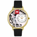 Orthopedics Watch in Gold or Silver Unisex G 0620020