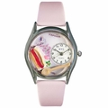 Pastries Watch Classic Silver Style S 0310009