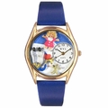 Pediatrician Watch Classic Gold Style C 0610017