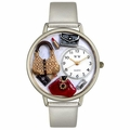 Purse Lover Watch in Gold or Silver Unisex U 1010021