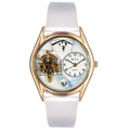 RN Watch Classic Gold Style C 0610019
