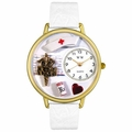 RN Watch in Gold or Silver Unisex G 0620008