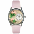 Roses Watch Classic Silver Style S 1210005