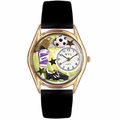 Soccer Watch Classic Gold Style C 0820020