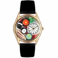 Sushi Watch Classic Gold Style C 0310012