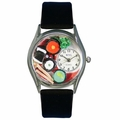 Sushi Watch Classic Silver Style S 0310012