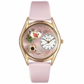 Tea Roses Watch Classic Gold Style C 0310003