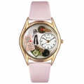 Teen Girl Watch Classic Gold Style C 0420004