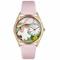 Tennis Watch Female Classic Gold Style C 0810015
