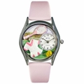 Tennis Watch Female Classic Silver Style S 0810015