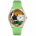 Toucan Watch Classic Gold Style C 0150006