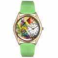 Tropical Fish Watch Classic Gold Style C 0140008