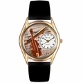 Violin Watch Classic Gold Style C 0510002