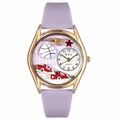 Volleyball Watch Classic Gold Style C 0820021
