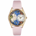 White Cat Watch Classic Gold Style C 0120002
