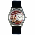 Wind Instruments Watch Classic Silver Style S 0510015