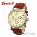 Ingersoll IN4200CH Mens Automatic Leather Watch