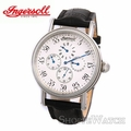 Ingersoll IN4200SL Mens Automatic Leather Watch