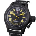 Swiss Mountaineer Big Date Sport Watch