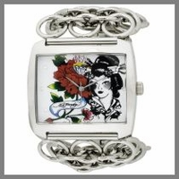 Large Face Womens Watches