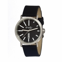 Simplify 0401 The 400 Watch