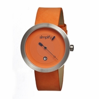 Simplify 0304 The 300 Watch